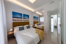 Продажа таунхаус в провинции Costa Blanca South, Испания: 3 спальни, 118 м2, № NC3340EU – фото 4