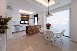 Продажа таунхаус в провинции Costa Blanca South, Испания: 3 спальни, 118 м2, № NC3340EU – фото 3