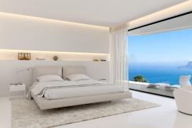 Продажа виллы в провинции Costa Blanca North, Испания: 4 спальни, 2000 м2, № NC2200EN – фото 5