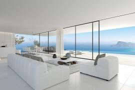 Продажа виллы в провинции Costa Blanca North, Испания: 4 спальни, 2000 м2, № NC2200EN – фото 3