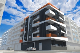Продажа апартаментов в провинции Costa Blanca North, Испания: 1 спальня, 92 м2, № NC1400AL – фото 2