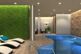Продажа апартаментов в провинции Costa Blanca North, Испания: 1 спальня, 92 м2, № NC1400AL – фото 4