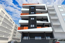 Продажа апартаментов в провинции Costa Blanca North, Испания: 1 спальня, 92 м2, № NC1400AL – фото 8