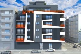 Продажа апартаментов в провинции Costa Blanca North, Испания: 1 спальня, 92 м2, № NC1400AL – фото 10