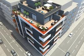 Продажа апартаментов в провинции Costa Blanca North, Испания: 1 спальня, 92 м2, № NC1400AL – фото 9