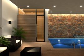 Продажа апартаментов в провинции Costa Blanca North, Испания: 1 спальня, 92 м2, № NC1400AL – фото 6