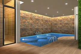 Продажа апартаментов в провинции Costa Blanca North, Испания: 1 спальня, 92 м2, № NC1400AL – фото 5