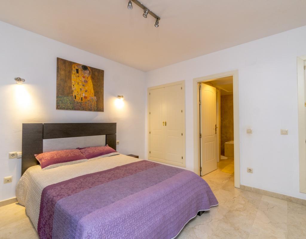 RV3252BE : Квартира рядом с пляжем в Пунта Прима