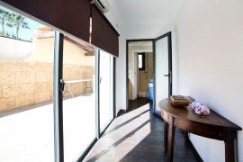 Продажа виллы в провинции Costa Blanca North, Испания: 8 спален, 254 м2, № RV7990AL – фото 6