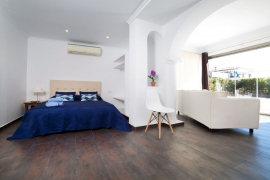 Продажа виллы в провинции Costa Blanca North, Испания: 8 спален, 254 м2, № RV7990AL – фото 17