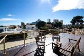 Продажа виллы в провинции Costa Blanca North, Испания: 8 спален, 254 м2, № RV7990AL – фото 5
