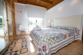 Продажа виллы в провинции Costa Blanca North, Испания: 8 спален, 254 м2, № RV7990AL – фото 25