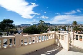 Продажа виллы в провинции Costa Blanca North, Испания: 8 спален, 254 м2, № RV7990AL – фото 3