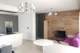 Продажа апартаментов в провинции Costa Blanca South, Испания: 2 спальни, 75 м2, № RV8760NU – фото 5