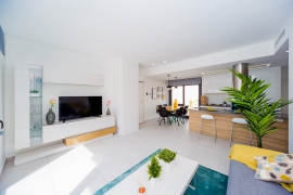 Продажа виллы в провинции Costa Blanca North, Испания: 4 спальни, 346 м2, № NC2970AL – фото 4