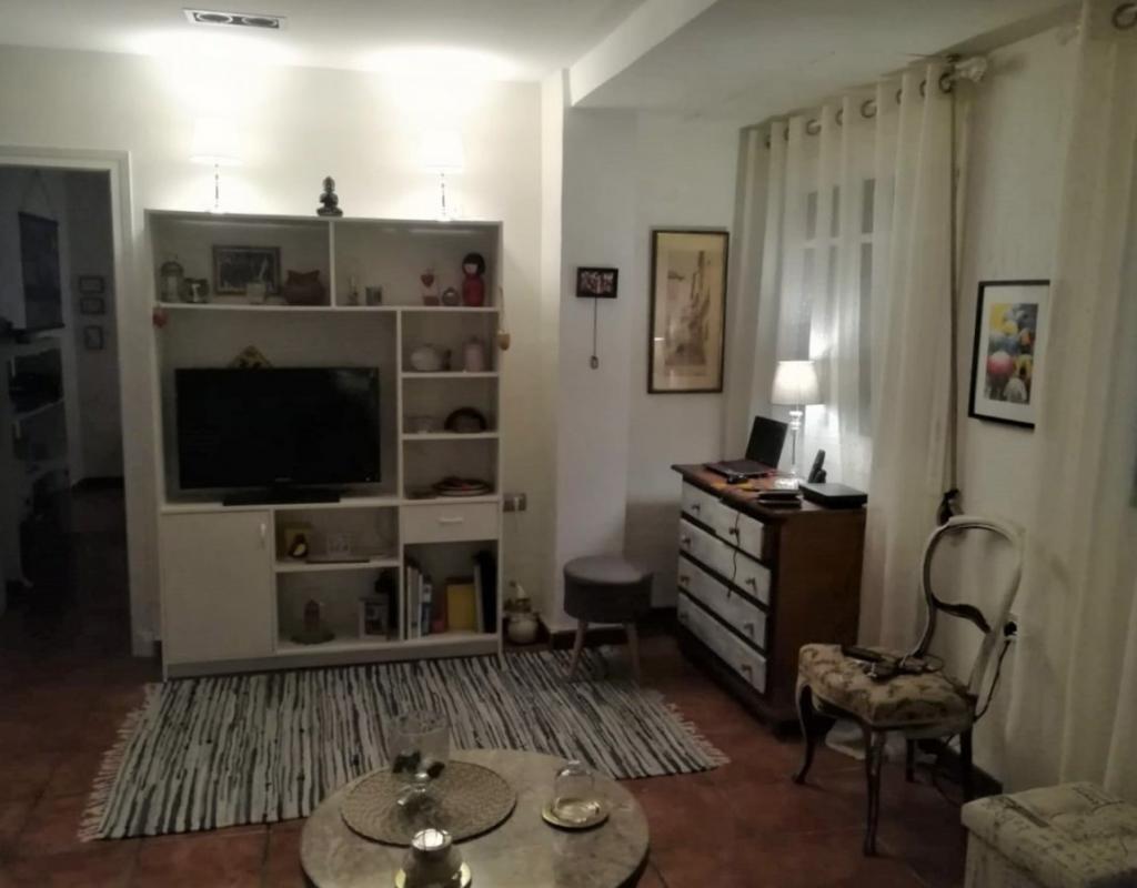 RV7376AL : Квартира недалеко от центрального рынка в Аликанте