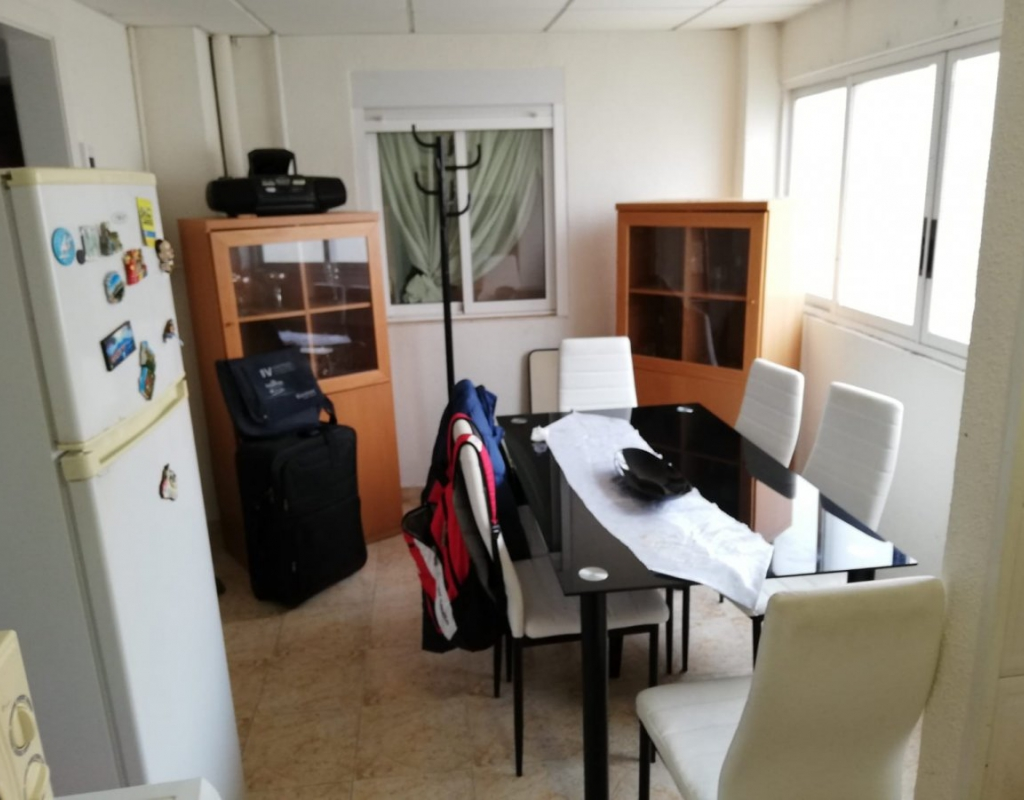 RV7414AL : Квартира в Аликанте, Коста Бланка север