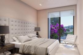 Продажа виллы в провинции Costa Blanca North, Испания: 3 спальни, 183 м2, № NC0030TU – фото 6