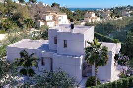 Продажа виллы в провинции Costa Blanca North, Испания: 3 спальни, 183 м2, № NC0030TU – фото 10