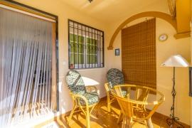 Продажа бунгало в провинции Costa Blanca South, Испания: 2 спальни, 107 м2, № RV0040BE – фото 6