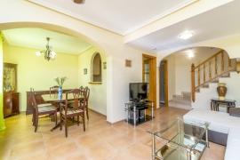 Продажа бунгало в провинции Costa Blanca South, Испания: 2 спальни, 107 м2, № RV0040BE – фото 8