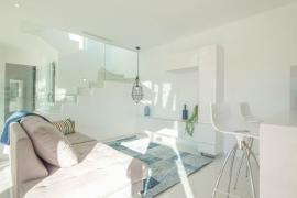 Продажа виллы в провинции Costa Blanca South, Испания: 3 спальни, 117 м2, № NC0017IN – фото 8