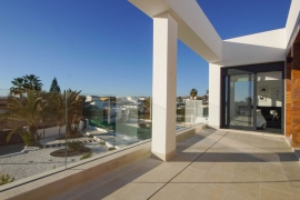 Продажа виллы в провинции Costa Blanca South, Испания: 3 спальни, 117 м2, № NC0017IN – фото 13