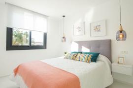 Продажа виллы в провинции Costa Blanca South, Испания: 3 спальни, 117 м2, № NC0017IN – фото 4