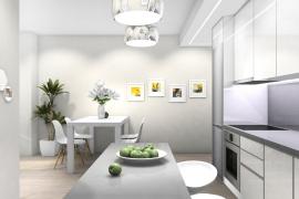 Продажа апартаментов в провинции Costa Blanca South, Испания: 3 спальни, 194 м2, № NC1406AL – фото 7