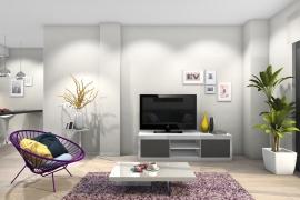 Продажа апартаментов в провинции Costa Blanca South, Испания: 3 спальни, 194 м2, № NC1406AL – фото 4
