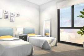 Продажа апартаментов в провинции Costa Blanca South, Испания: 3 спальни, 194 м2, № NC1406AL – фото 10