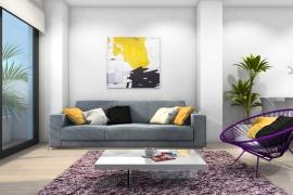 Продажа апартаментов в провинции Costa Blanca South, Испания: 3 спальни, 194 м2, № NC1406AL – фото 6
