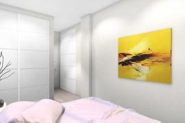 Продажа апартаментов в провинции Costa Blanca South, Испания: 3 спальни, 194 м2, № NC1406AL – фото 9