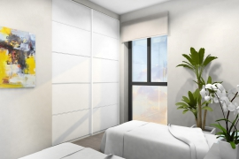 Продажа апартаментов в провинции Costa Blanca South, Испания: 3 спальни, 194 м2, № NC1406AL – фото 12