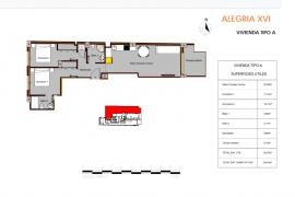 Продажа апартаментов в провинции Costa Blanca South, Испания: 2 спальни, 89.43 м2, № NC1403AL – фото 14