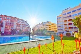 Продажа апартаментов в провинции Costa Blanca South, Испания: 2 спальни, 82 м2, № NC3762OI – фото 4