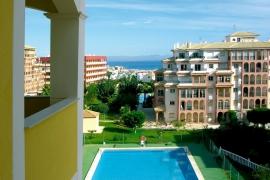 Продажа апартаментов в провинции Costa Blanca South, Испания: 2 спальни, 82 м2, № NC3762OI – фото 1