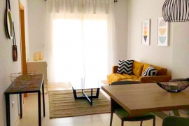 Продажа апартаментов в провинции Costa Blanca South, Испания: 2 спальни, 82 м2, № NC3762OI – фото 6