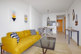 Продажа апартаментов в провинции Costa Blanca South, Испания: 2 спальни, 82 м2, № NC3762OI – фото 7