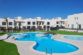 Продажа таунхаус в провинции Costa Blanca South, Испания: 3 спальни, 97 м2, № NC3750UR – фото 2