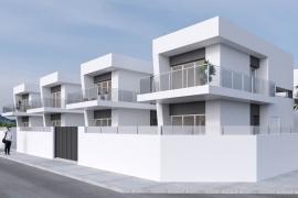 Продажа виллы в провинции Costa Blanca South, Испания: 3 спальни, 160 м2, № NC2052CV – фото 2