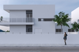 Продажа виллы в провинции Costa Blanca South, Испания: 3 спальни, 160 м2, № NC2052CV – фото 10
