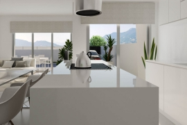 Продажа виллы в провинции Costa Blanca South, Испания: 3 спальни, 160 м2, № NC2052CV – фото 5