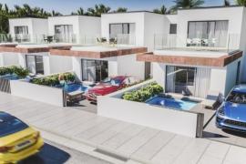 Продажа бунгало в провинции Costa Blanca South, Испания: 3 спальни, 122 м2, № NC2014SS – фото 3
