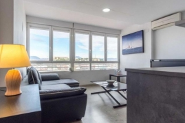 Продажа апартаментов в провинции Costa Blanca North, Испания: 1 спальня, 70 м2, № GT-0016-TD – фото 2