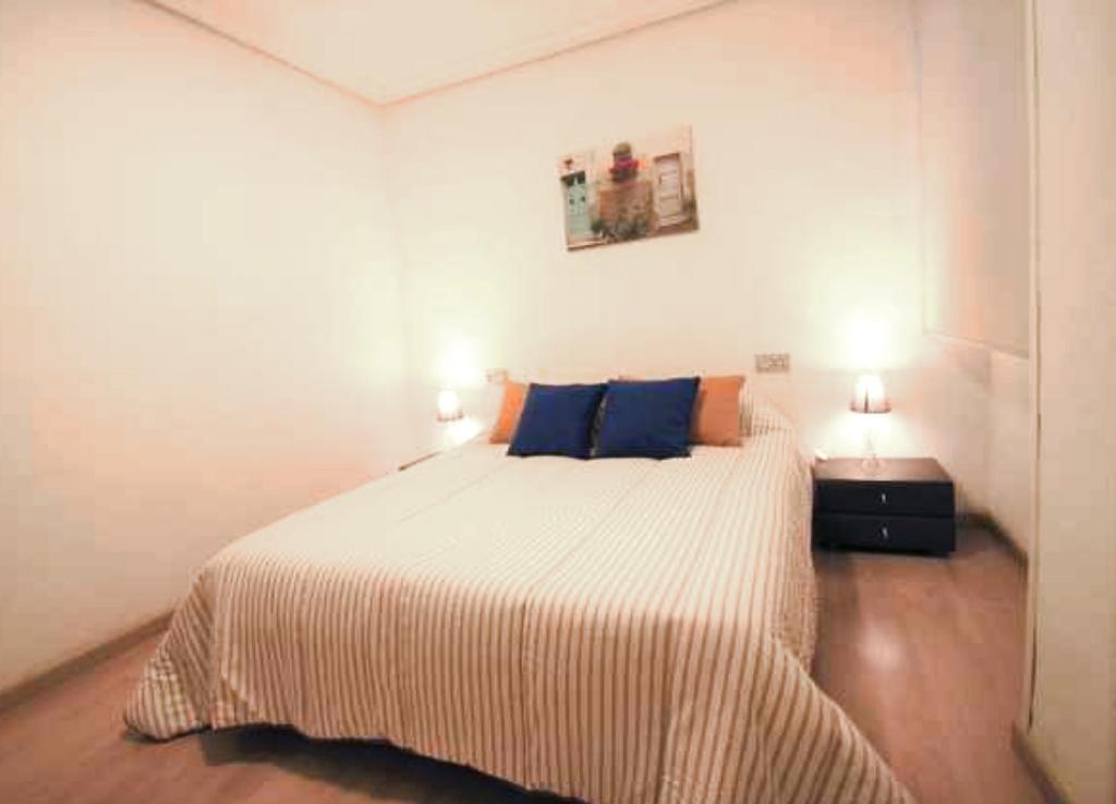GT-0018-TD : Квартира в центре Аликанте с туристической лицензией