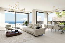 Продажа виллы в провинции Costa Blanca North, Испания: 3 спальни, 152 м2, № NC3452EH – фото 6