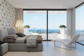 Продажа виллы в провинции Costa Blanca North, Испания: 3 спальни, 152 м2, № NC3452EH – фото 14
