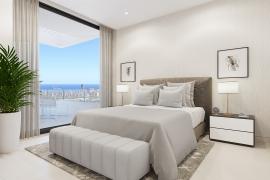 Продажа виллы в провинции Costa Blanca North, Испания: 3 спальни, 152 м2, № NC3452EH – фото 16