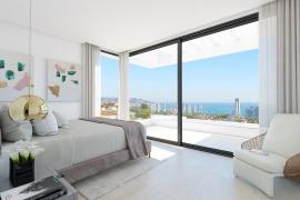 Продажа виллы в провинции Costa Blanca North, Испания: 3 спальни, 152 м2, № NC3452EH – фото 11